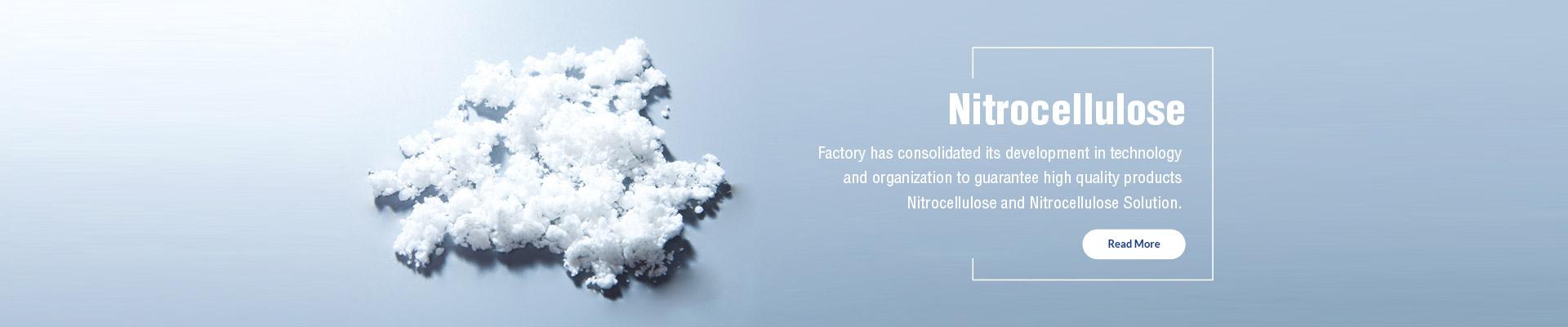 Nitrocellulose