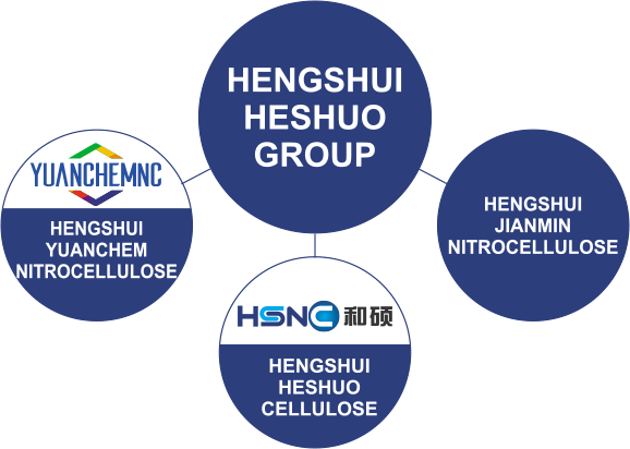Hengshui HeShuo Cellulose(GROUP) Co., Ltd.